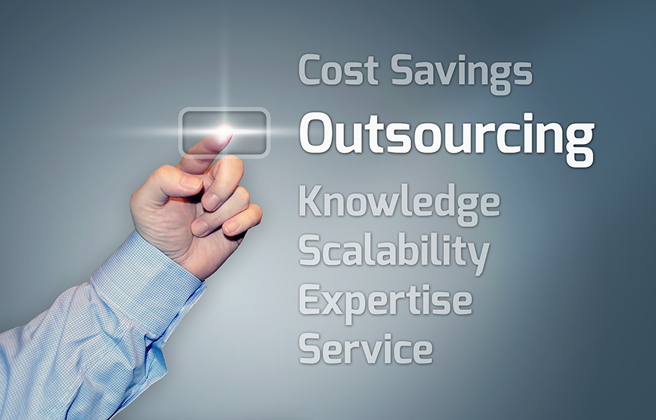 BENEFITS OF CONTRACTING ACCOUNTING SERVICES WITH VHA ACCOUNTING SOLUTIONS INC
